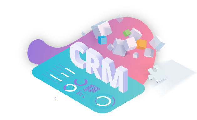 crm easy marketing agency