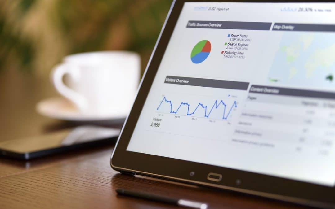 ¿Cómo nos puede ayudar Google Analytics para mejorar el posicionamiento de nuestra web?