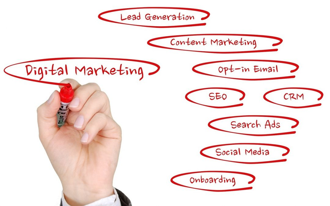Nuevas tendencias en Marketing Digital para lo que queda de 2019