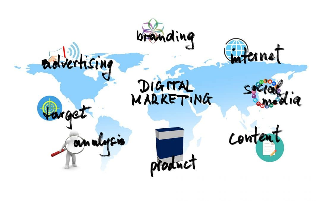 plan de marketing digital elementos