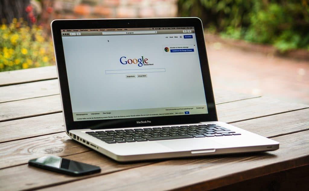 google posicionamiento seo sem