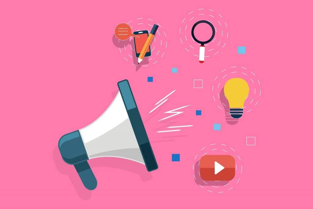 gestión de redes sociales easy marketing agency
