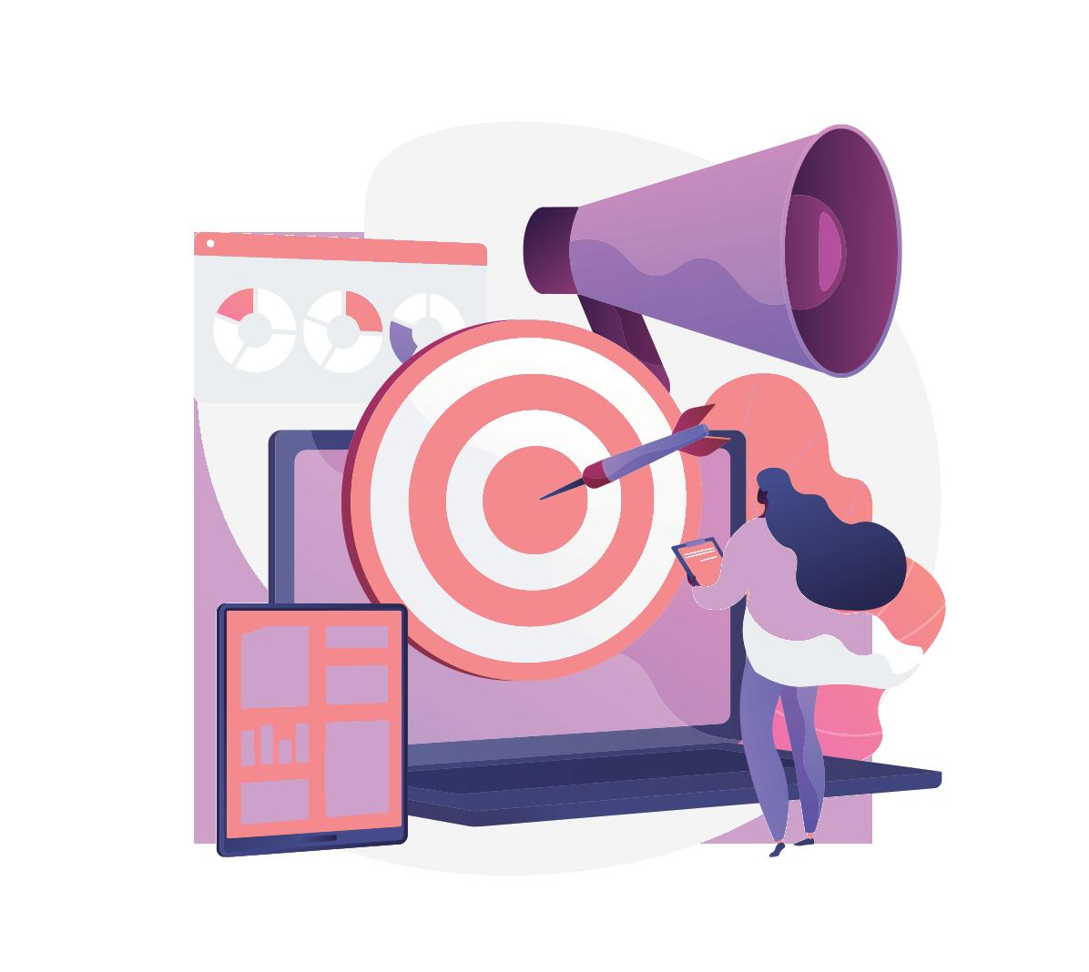 estrategia de marketing y publicidad