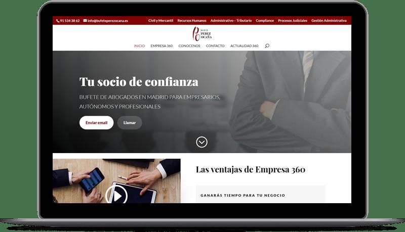 web cliente 3