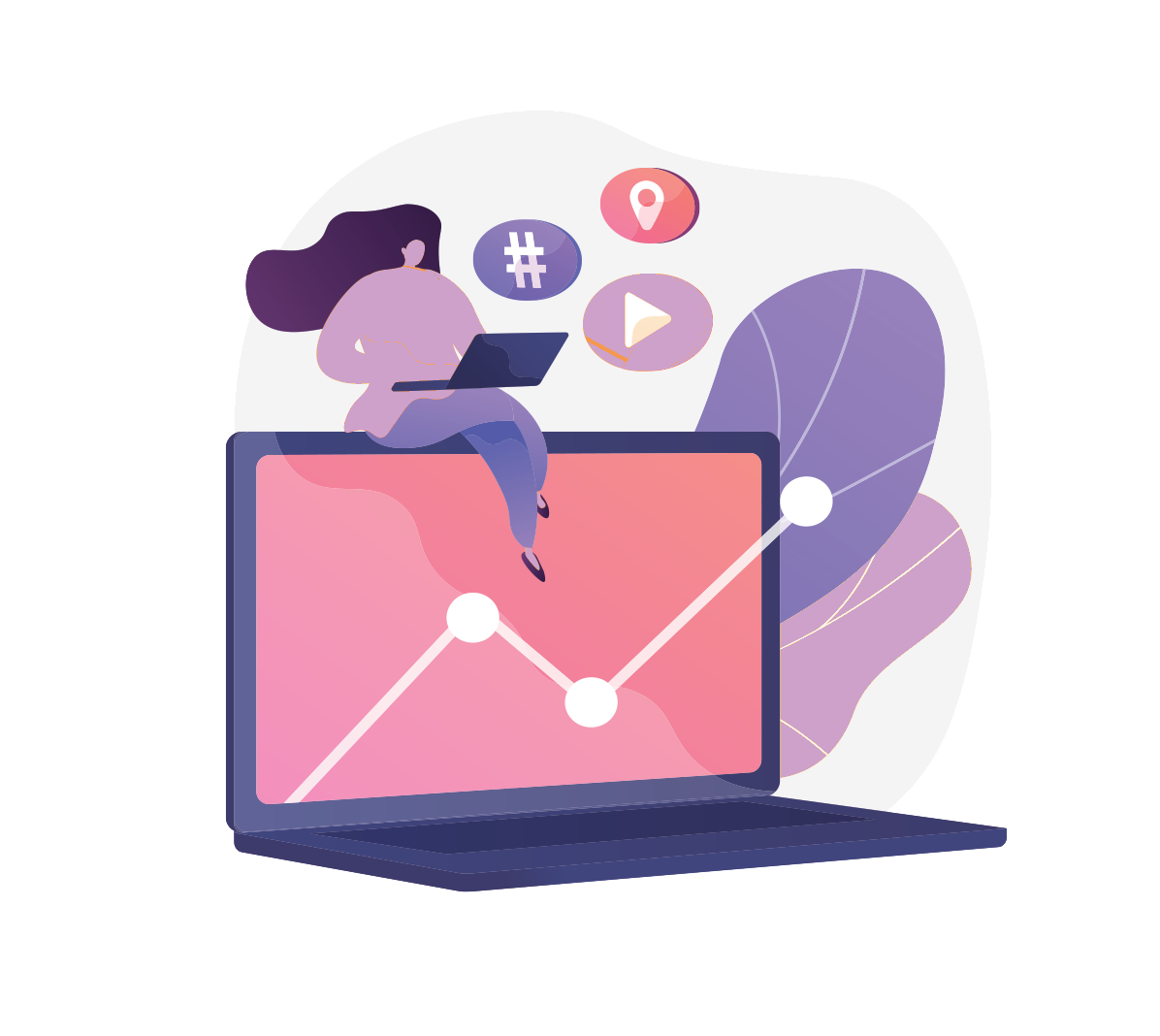 mantenimiento web agencia marketing