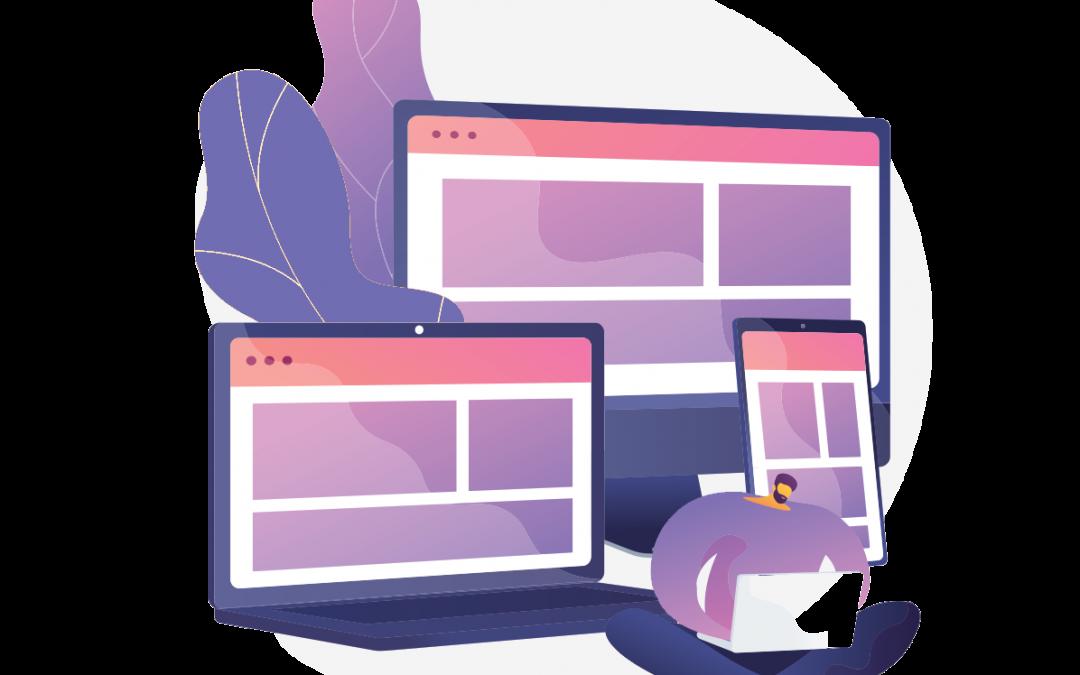 diseño web agencia marketing ema