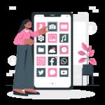 La importancia de las redes sociales en tu negocio