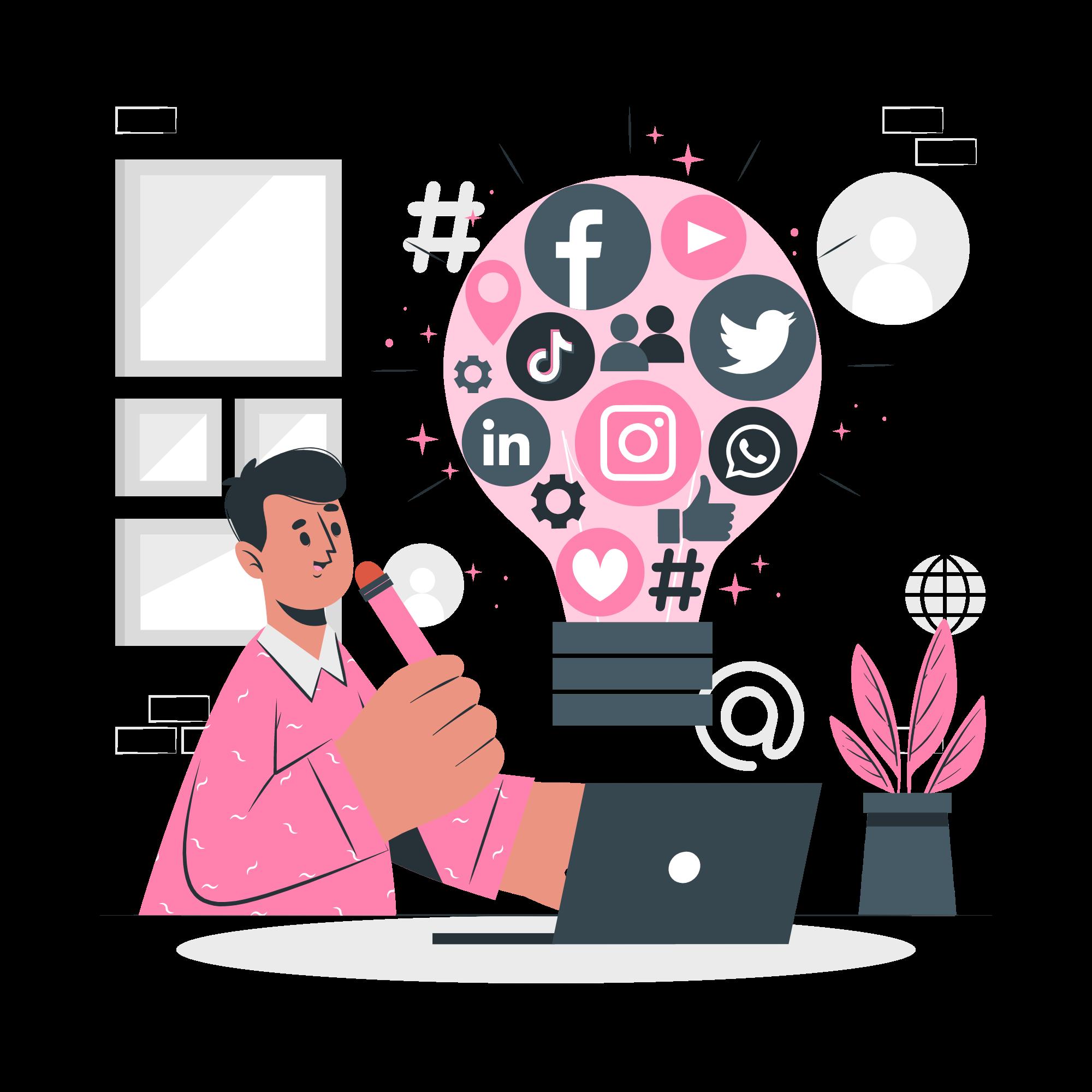 Agencia De Marketing Digital Para Pymes, Autónomos : Diseño Y Desarrollo Web, SEO,SEM, Social Media Y ADS, Growth