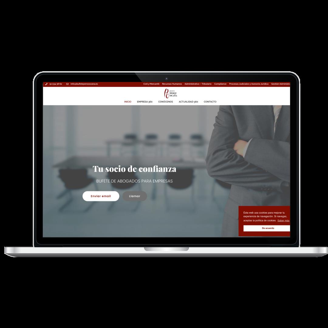 diseño web pymes