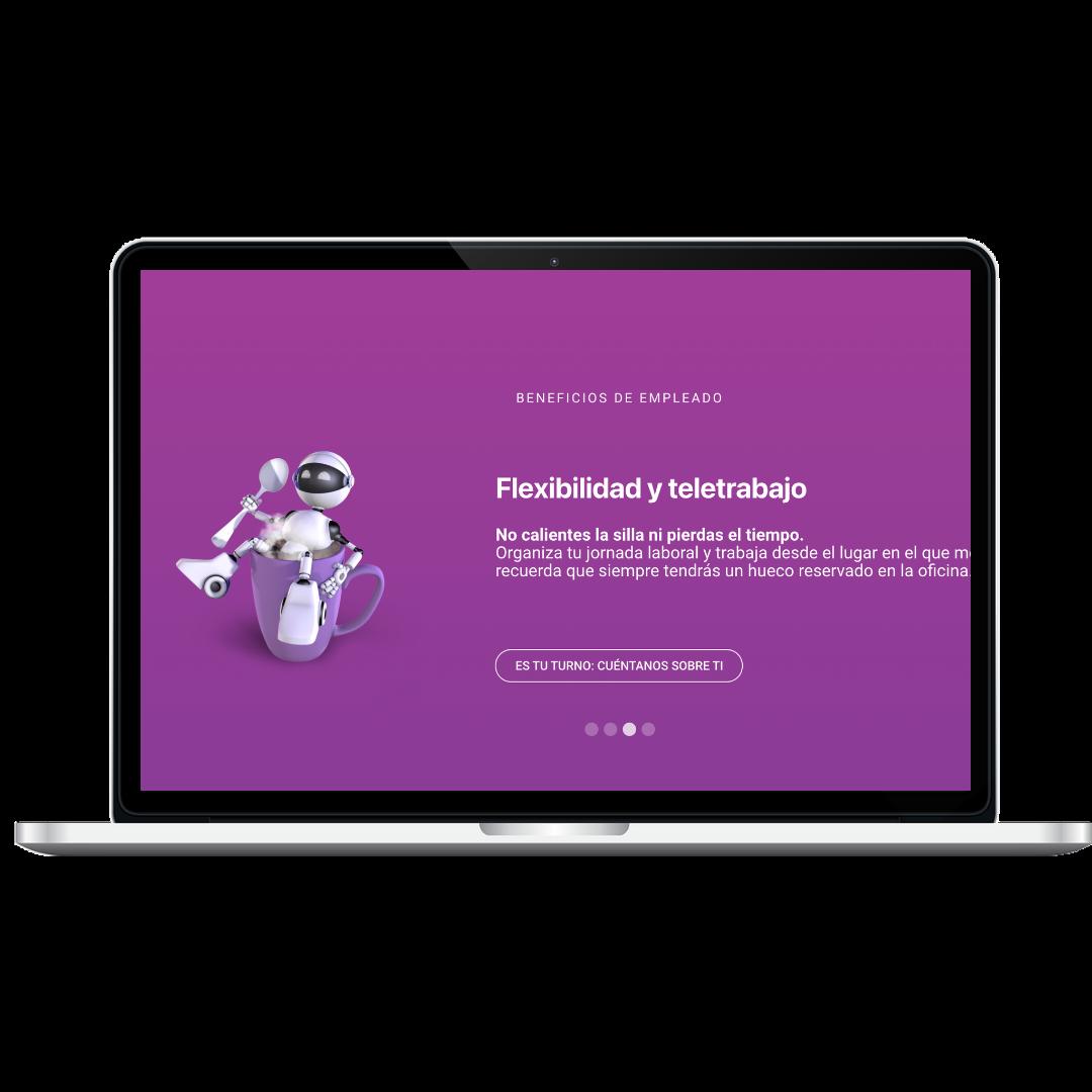 diseño web Pymes EMA